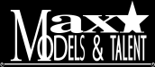 Maxx Models & TalentMaxx Models & Talent logo
