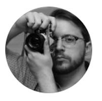 Jake Van Dam of JMV Portraits